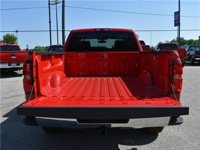 2018 Silverado 1500 Double Cab 4x4,  Pickup #39917 - photo 17