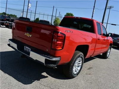 2018 Silverado 1500 Double Cab 4x4,  Pickup #39917 - photo 2