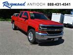 2018 Silverado 1500 Double Cab 4x4,  Pickup #39917 - photo 1