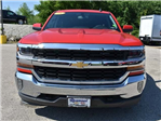 2018 Silverado 1500 Double Cab 4x4,  Pickup #39917 - photo 10