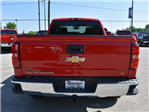 2018 Silverado 1500 Double Cab 4x4,  Pickup #39917 - photo 4