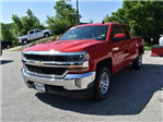2018 Silverado 1500 Double Cab 4x4,  Pickup #39917 - photo 9