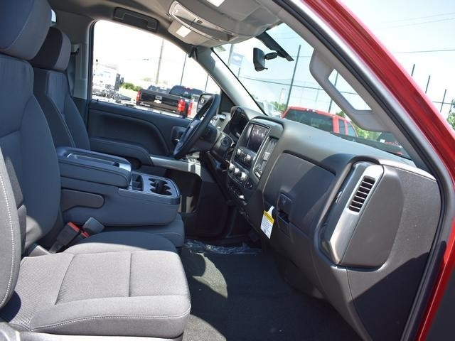 2018 Silverado 1500 Double Cab 4x4,  Pickup #39988 - photo 15