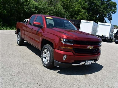 2018 Silverado 1500 Double Cab 4x4,  Pickup #39988 - photo 12