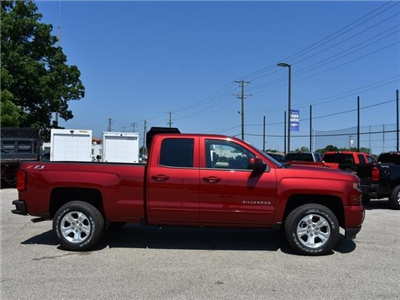 2018 Silverado 1500 Double Cab 4x4,  Pickup #39988 - photo 3