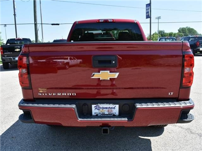 2018 Silverado 1500 Double Cab 4x4,  Pickup #39988 - photo 4