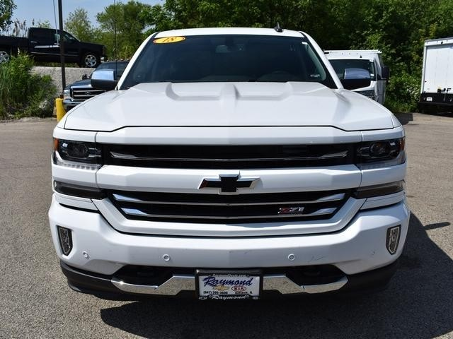 2018 Silverado 1500 Double Cab 4x4,  Pickup #39993 - photo 10