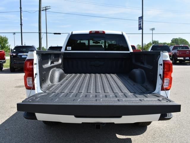 2018 Silverado 1500 Double Cab 4x4,  Pickup #39993 - photo 21