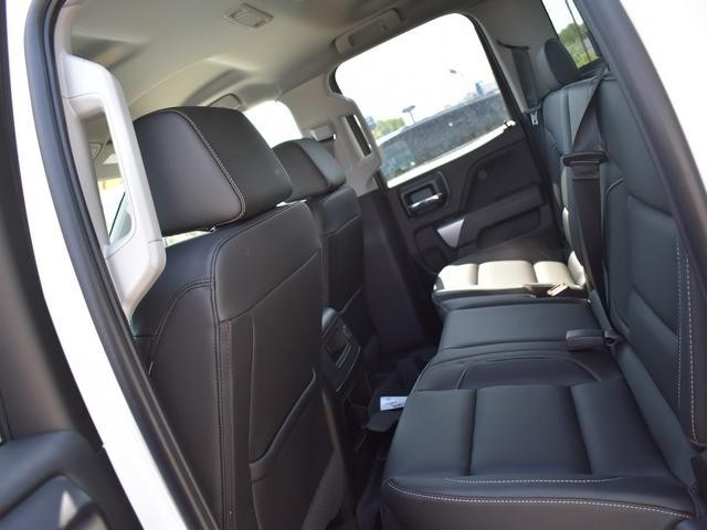 2018 Silverado 1500 Double Cab 4x4,  Pickup #39993 - photo 23