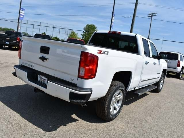 2018 Silverado 1500 Double Cab 4x4,  Pickup #39993 - photo 2