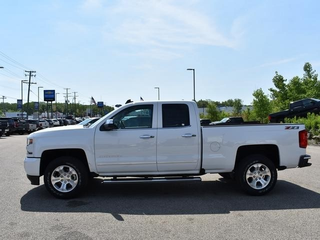 2018 Silverado 1500 Double Cab 4x4,  Pickup #39993 - photo 8