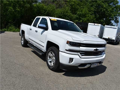2018 Silverado 1500 Double Cab 4x4,  Pickup #39993 - photo 12
