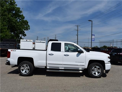 2018 Silverado 1500 Double Cab 4x4,  Pickup #39993 - photo 3