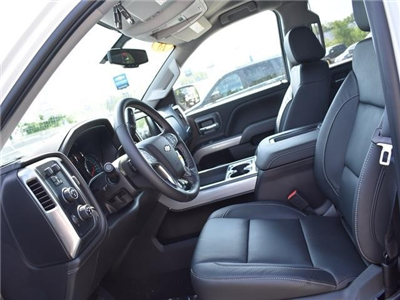 2018 Silverado 1500 Double Cab 4x4,  Pickup #39993 - photo 30
