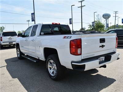 2018 Silverado 1500 Double Cab 4x4,  Pickup #39993 - photo 7
