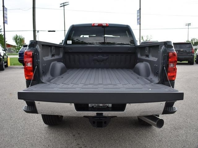 2018 Silverado 2500 Crew Cab 4x4,  Pickup #39997 - photo 21