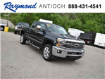 2018 Silverado 2500 Crew Cab 4x4,  Pickup #39997 - photo 1