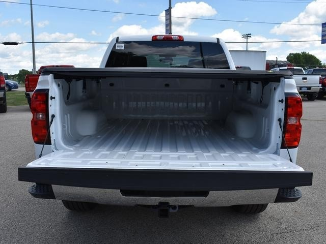 2018 Silverado 1500 Crew Cab 4x4,  Pickup #40040 - photo 17