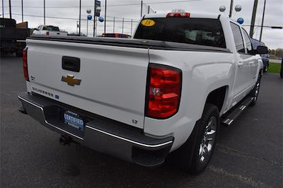 2018 Silverado 1500 Crew Cab 4x4,  Pickup #40040 - photo 2
