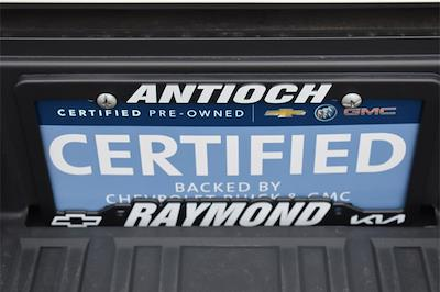 2018 Silverado 1500 Crew Cab 4x4,  Pickup #40040 - photo 7
