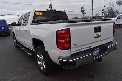 2018 Silverado 1500 Crew Cab 4x4,  Pickup #40040 - photo 8