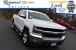 2018 Silverado 1500 Crew Cab 4x4,  Pickup #40040 - photo 1