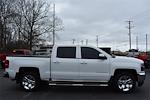 2018 Silverado 1500 Crew Cab 4x4,  Pickup #40040 - photo 3
