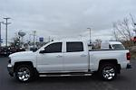 2018 Silverado 1500 Crew Cab 4x4,  Pickup #40040 - photo 9