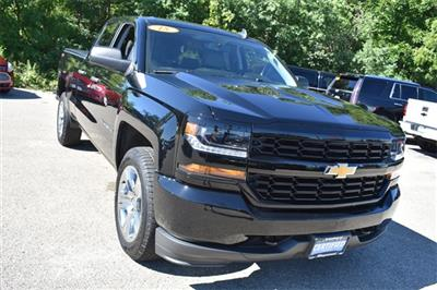2018 Silverado 1500 Double Cab 4x4,  Pickup #40109 - photo 11