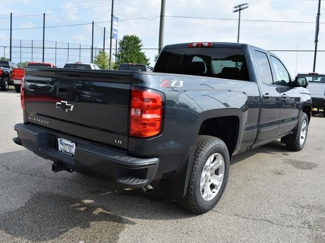 2019 Silverado 1500 Double Cab 4x4,  Pickup #40114 - photo 2