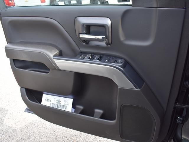 2019 Silverado 1500 Double Cab 4x4,  Pickup #40114 - photo 30