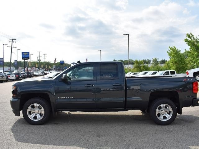 2019 Silverado 1500 Double Cab 4x4,  Pickup #40114 - photo 8
