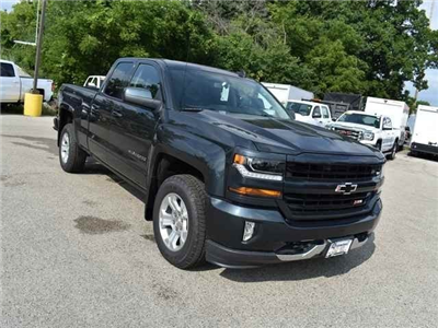 2019 Silverado 1500 Double Cab 4x4,  Pickup #40114 - photo 12