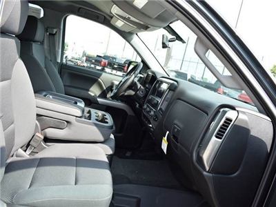 2019 Silverado 1500 Double Cab 4x4,  Pickup #40114 - photo 15