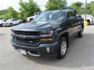 2019 Silverado 1500 Double Cab 4x4,  Pickup #40114 - photo 9