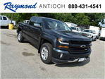 2019 Silverado 1500 Double Cab 4x4,  Pickup #40114 - photo 1
