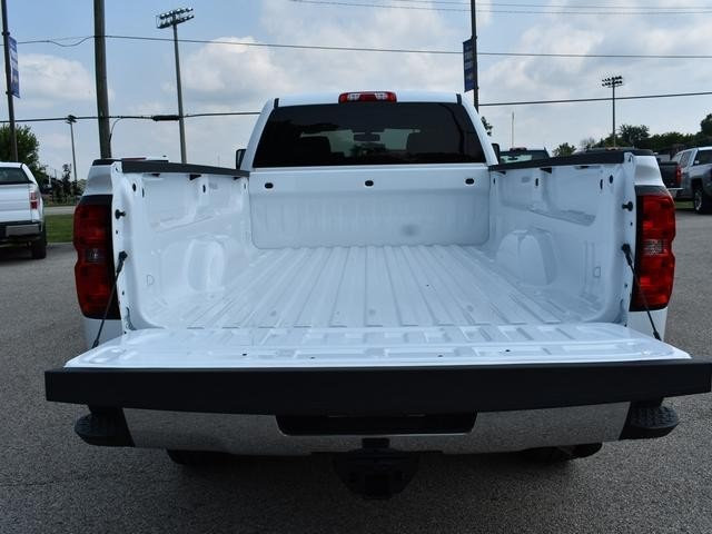2019 Silverado 2500 Crew Cab 4x4,  Pickup #40161 - photo 16