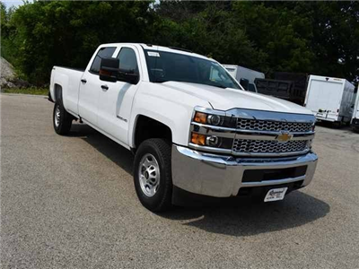 2019 Silverado 2500 Crew Cab 4x4,  Pickup #40161 - photo 10