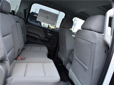 2019 Silverado 2500 Crew Cab 4x4,  Pickup #40161 - photo 14