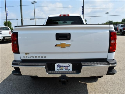 2019 Silverado 2500 Crew Cab 4x4,  Pickup #40161 - photo 4