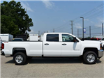 2019 Silverado 2500 Crew Cab 4x4,  Pickup #40161 - photo 3