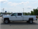 2019 Silverado 2500 Crew Cab 4x4,  Pickup #40161 - photo 7