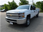 2019 Silverado 2500 Crew Cab 4x4,  Pickup #40161 - photo 8