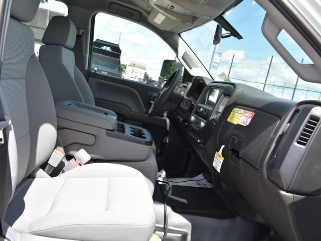 2018 Silverado 3500 Crew Cab DRW 4x2,  Dump Body #40165 - photo 12