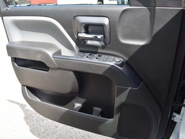 2018 Silverado 3500 Crew Cab DRW 4x2,  Dump Body #40165 - photo 26