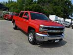 2018 Silverado 1500 Crew Cab 4x4,  Pickup #40200 - photo 1