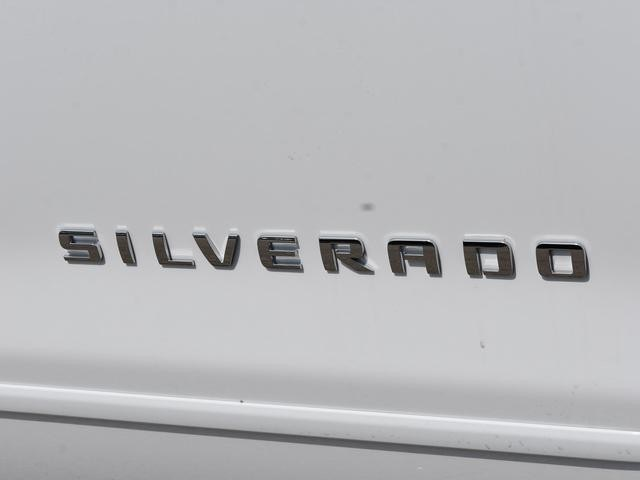 2018 Silverado 1500 Crew Cab 4x4,  Pickup #40216 - photo 14