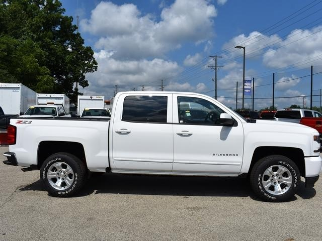 2018 Silverado 1500 Crew Cab 4x4,  Pickup #40216 - photo 3