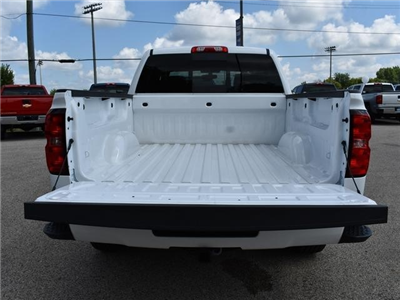 2018 Silverado 1500 Crew Cab 4x4,  Pickup #40216 - photo 18