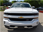 2018 Silverado 1500 Crew Cab 4x4,  Pickup #40216 - photo 10
